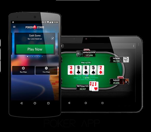 poker app - hashtaginfotech