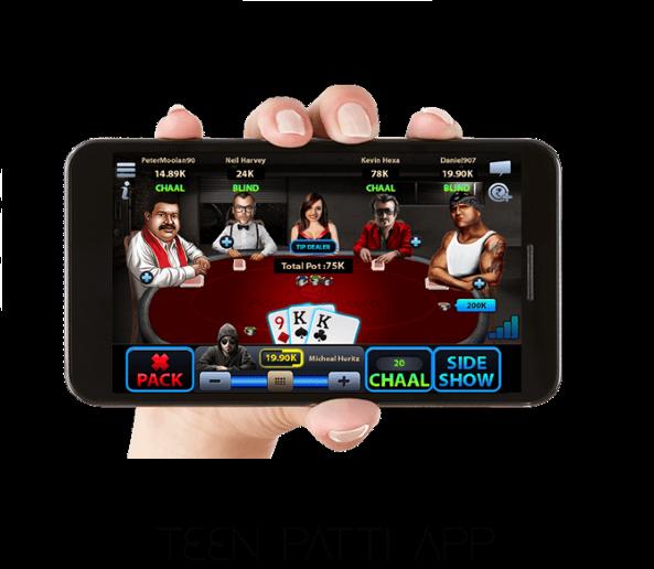 teen patti app - hashtag